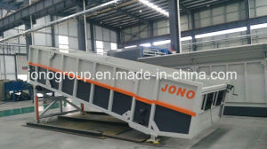 WT45-338 Ballistic Separator for Msw/Wastepaper Separation pictures & photos