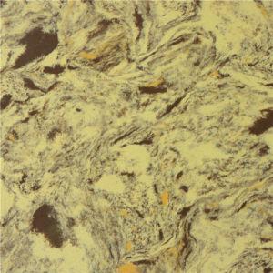 Durable Polished Quartz Stone Gsy3015 Quartz pictures & photos