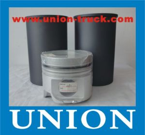 4hf1 Phosphate Cylinder Liner Kits for Isuzu Trucks pictures & photos