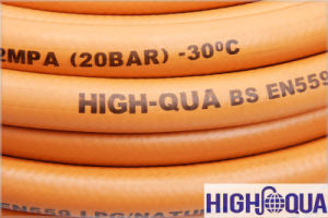 Rubber Gas Hose pictures & photos