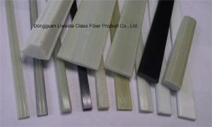 High-Performance Fiberglass/GRP/FRP Flat Strip, Sheet, Flat Bar, Strip pictures & photos
