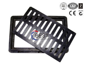 En124 D400 Locking Manhole Cover pictures & photos