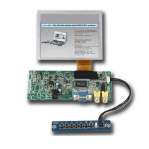 5.6 Inch Touch SKD LCD Module for Industrial Control Application pictures & photos