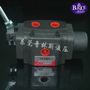 Manually Operated Directional Valves pictures & photos
