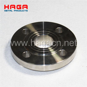 Stainless Steel DIN Slip on Flange pictures & photos