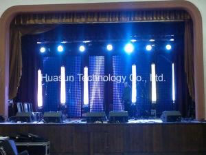 P30mm Portable Flexible Video Curtain with Easy Installation pictures & photos