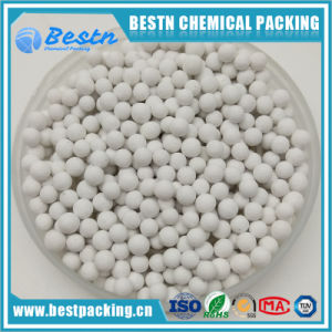 Industrial Inert Alumina Ceramic Ball as Reactor Support Catalyst pictures & photos