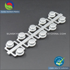 OEM 3D Button Mold Plastic Prototype for Key (PR10040) pictures & photos