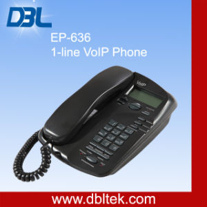 DBL VoIP Phone (EP-636) pictures & photos
