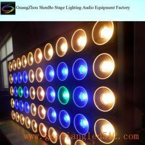 25PCS RGB 3in1 Matrix Blinder DMX LED Stage Light