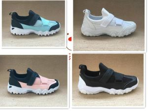 New Sport Shoes Fashion Running Leisure Shoes Footwear pictures & photos