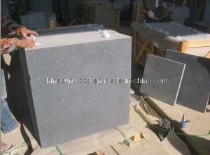G654 Granite Flamed Tiles