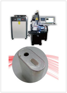 Battery Industry Ideal Choice Laser Welding Machine Factory Price pictures & photos