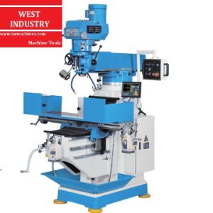 Multi-Purpose Milling Machine with CE Standard pictures & photos
