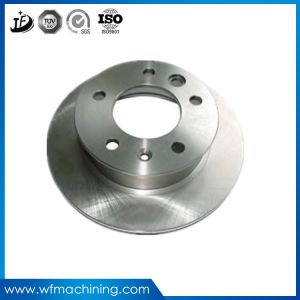 OEM Metal/Iron Casting Brake Pad Discs for Motorcycle Parts pictures & photos