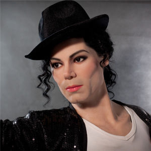 Michael Jackson Figures