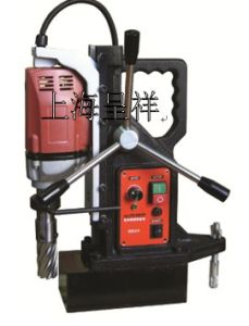 35mm Portable Magnetic Core Drill, 1580W and 220V Motor (OB-3500E) pictures & photos