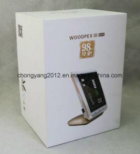 Woodpex III PRO Golden Woodpecker Dental Apex Locator pictures & photos