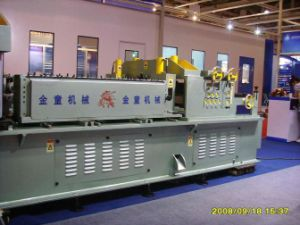 New Model Cold Roll Forming Machine with Simple Configuration