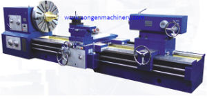 S. O. B. 1000/1250/1600/2000mm, D. B. C. 2000-12000mm Heavy Duty Lathes pictures & photos