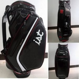 2015 Ti Golf Bag Waterproof PU 9.0 Inch pictures & photos