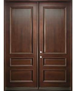 2016 Top Chinese Solid Wooden Door pictures & photos