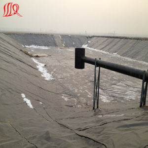 2mm 1.5mm HDPE Geomembrane for Buildings pictures & photos