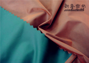 Nylon Taffeta with Soft-Color Foam (NT-2216SCF) pictures & photos