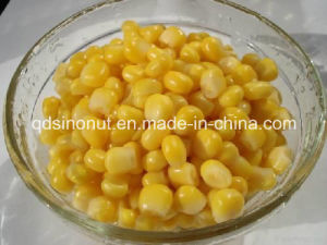2015 Autumn Season Canned Sweet Corn Kernels pictures & photos