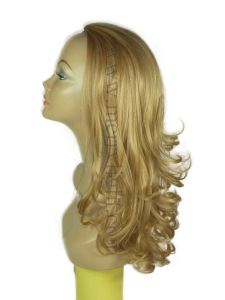 Synthetic Beautiful Fashion Wig
