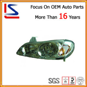 Auto Spare Parts - Headlight for Nissan Maxima/Cefiro A33 2000- pictures & photos