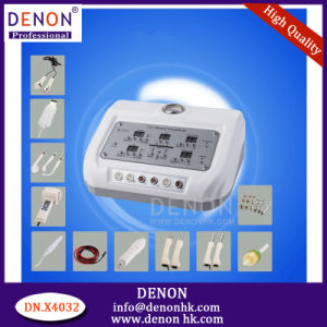 Personal Microdermabrasion Device 7 in 1 Beauty Equipment (DN. X4032) pictures & photos