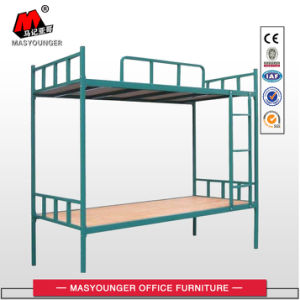 Metal Furniture Cheap Metal Bunk Bed pictures & photos