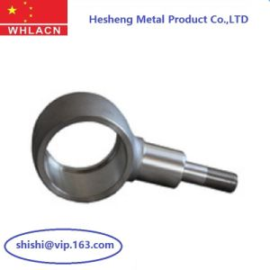 Precision Investment Casting Threaded Shaft Sleeve Bushing pictures & photos