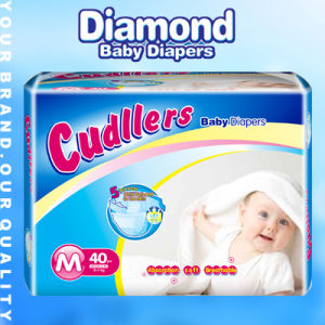 Russia Baby Diapers pictures & photos