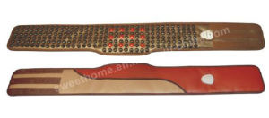 47X100cm Anion Therapy Tourmaline Infrared Mat pictures & photos