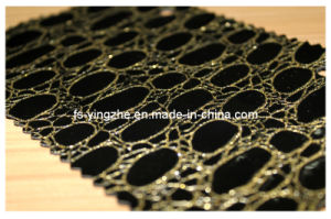 Snakeskin Clothing Fiber Glass Acoustic Panel (YZL 039)