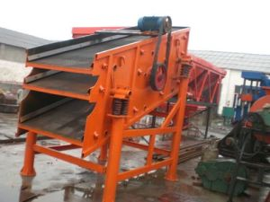 Wholesale High Efficiency Material Vibration Screen for Rock Crusher pictures & photos
