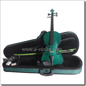 Solid Wood Student Violin Outfit Musical Instruments pictures & photos