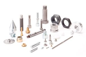 High Precision CNC Turning Machining Parts for Screw pictures & photos