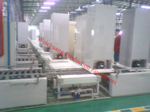 Refrigerator Production Equipment pictures & photos