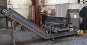 V Series Single Shaft Shredder (V500) pictures & photos