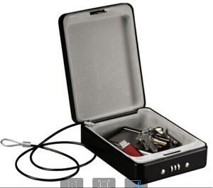 Colorful Multifunctional Portable Box with Cable (C100-300) pictures & photos