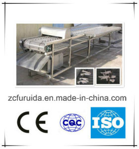 Stainless Steel Chicken Feet Cutting Machine (poultry slaughter) pictures & photos