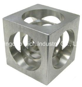 Die Casting Parts Aluminum Casting Parts CNC Machining Part pictures & photos