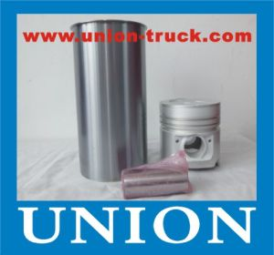 C240 Forklift Engine Parts Liner Kit for Isuzu