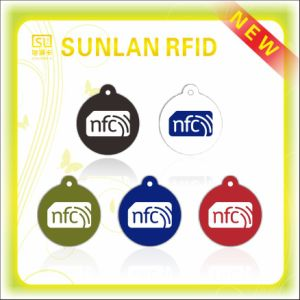 Irregular RFID Smart Card and Nfc Tags pictures & photos