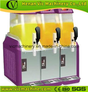 2017 Hot Sale Slush Machine (S-36) with Top Quality pictures & photos