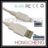 Digital Camera Cable for Samsung 4pin