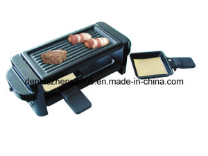 Mini Raclette Grill, 2-Person Raclete Grill, Raclette Party Grill